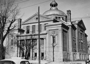 2.3 Zion Apostolic Church - Winnipeg